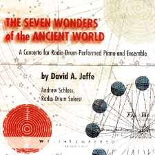 Seven Wonders of the Ancient World
